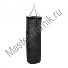Боксерский мешок кожаный 30 кг