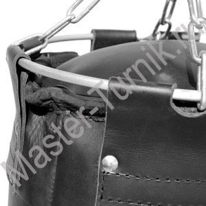 Боксерский мешок кожаный 45 кг