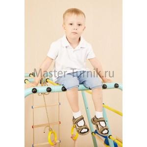 Детский игровой комплекс (ДСК) для квартиры и дома