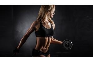 Гантели для фитнеса: как выбрать