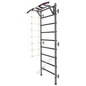 Веревочная лестница для шведских стенок