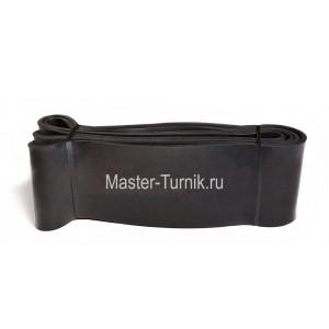 Резиновая петля черная 32-77 кг в Москве