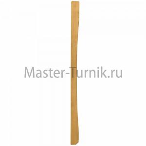 Высокая шведская стенка из дуба цельная (260 см, 11 перекладин)