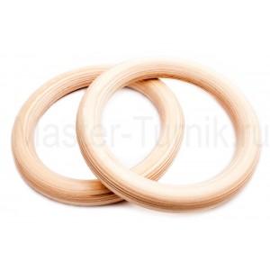 Гимнастические деревянные кольца TRX в Москве